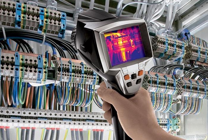 Inspections de sécurité électrique