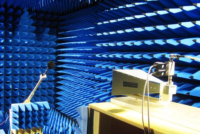 EMV-Tests für elektronische Geräte