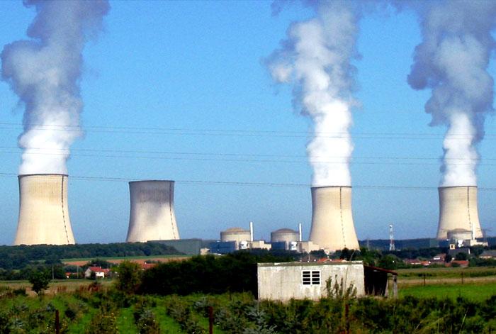 Kraftwerksnormen (allgemein)
