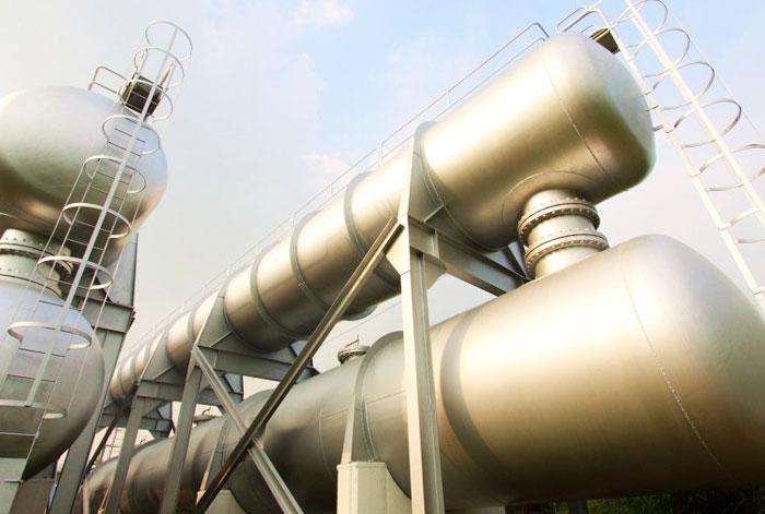 Inspection et essais des installations de combustion de gaz