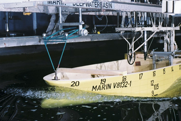 Ship and Boat Devices EMC Tests