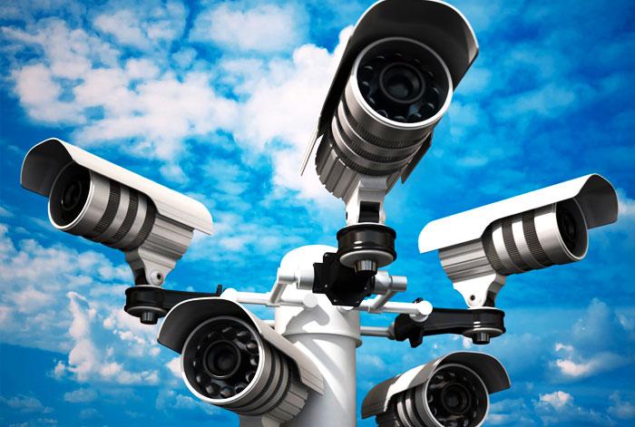 EMV-Tests für Sicherheitssysteme