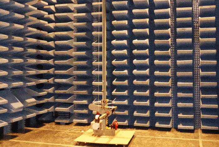 Essais CEM pour les instruments de laboratoire et de mesure