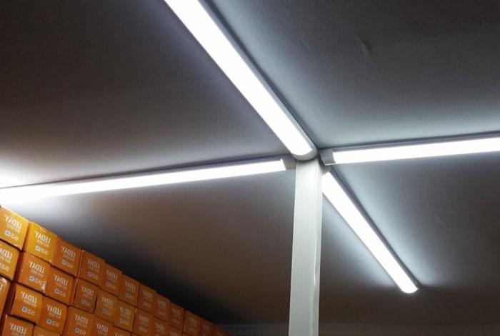 LED-, Leuchten- und Lampen-EMV-Tests