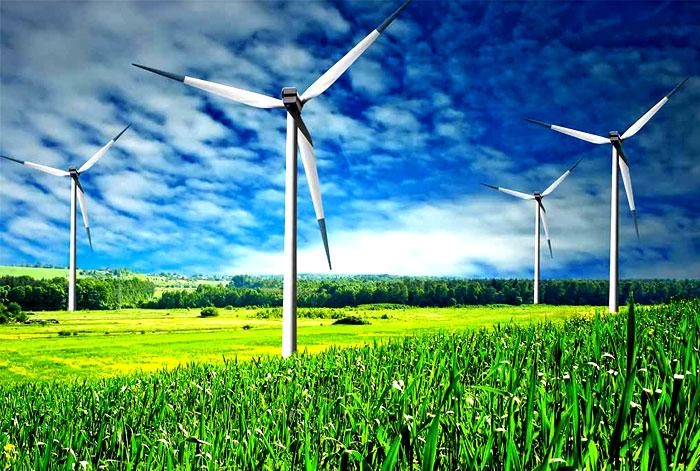 風力渦輪機系統和其他替代能源資源標準