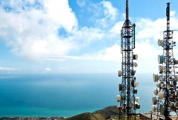 Стандарты телефонной сети