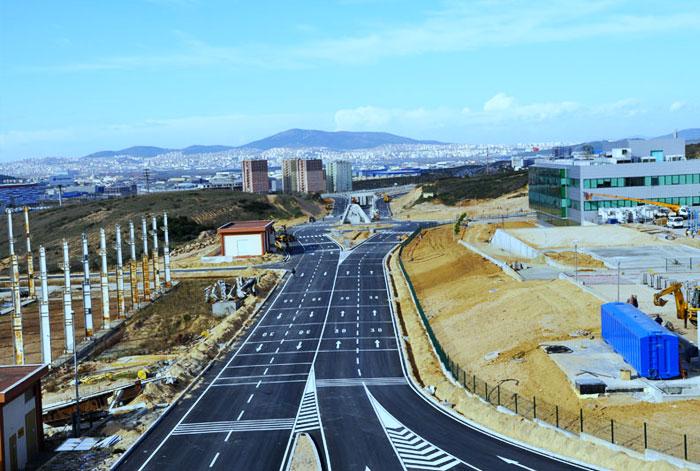 Civil Engineering, Road Engineering, Road Construction Standards